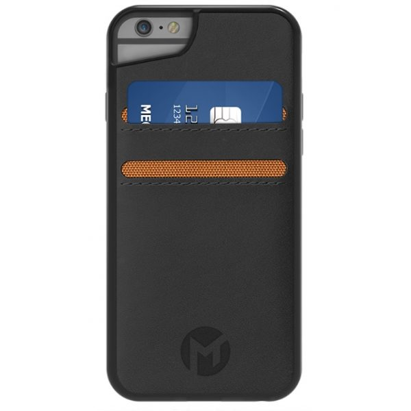 Kleefhoesje Megaverse Sticky iPhone Case Wallet iPhone 6 / 6s / 7 / 8 Combopack