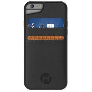 Kleefhoesje Megaverse Sticky iPhone Plus Case Wallet iPhone 6 Plus / 6s Plus / 7 Plus Combopack