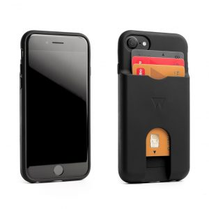 Walter Phone Wallet Telefoonhoesje- iPhone 6/7/8 Case - Walter Wallet