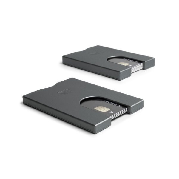 walter-wallet-slim-aluminium-wallet-gunmetal-cards-set