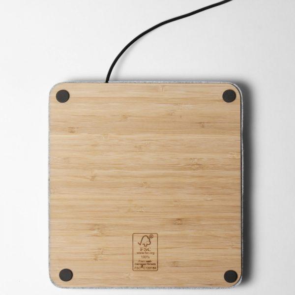 walter-felt-dock-wireless-fast-charging-pet-bamboo-dock-oplader