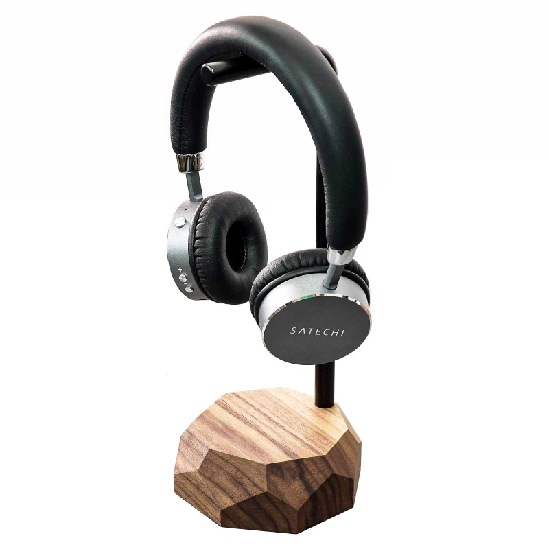 oakywood-headphone-stand-walnut-hout-koptelefoon-hoesie