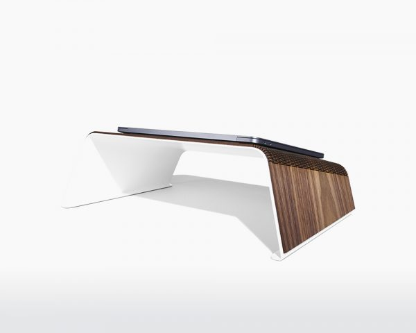 rauw-laptop-stand-walnoot-hout-wood-design-hoesie.nl
