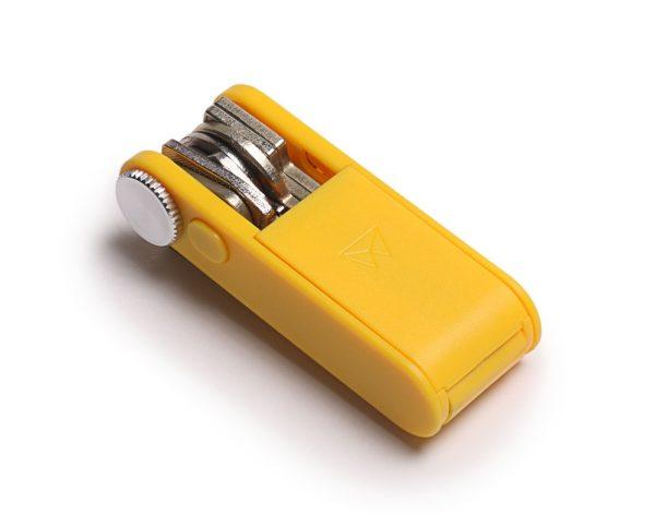 key-boss-walter-sleutelhouder-duurzaam-plastic-signal-yellow-hoesie