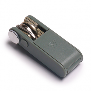 key-boss-walter-sleutelhouder-duurzaam-plastic-cement-grey-hoesie