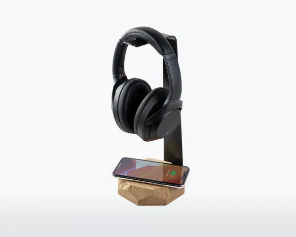 oakywood-2-in-1-koptelefoonstandaard-hout-oplader-headphone-stand-and-charger-oak-hoesie.nl