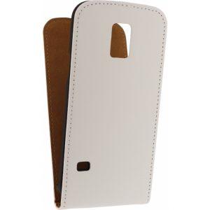 Mobilize Ultra Slim Flip Case Samsung Galaxy S5 Mini White