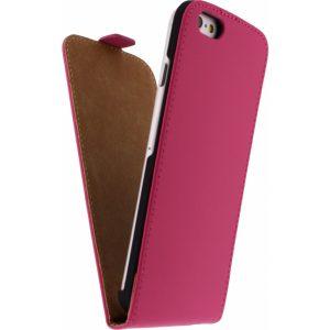 Mobilize Ultra Slim Flip Case Apple iPhone 6/6S Fuchsia
