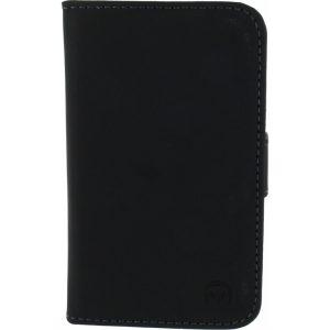 Mobilize Slim Wallet Book Case LG L40 Black