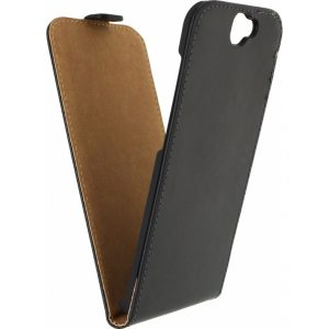 Mobilize Classic Flip Case HTC One A9 Black
