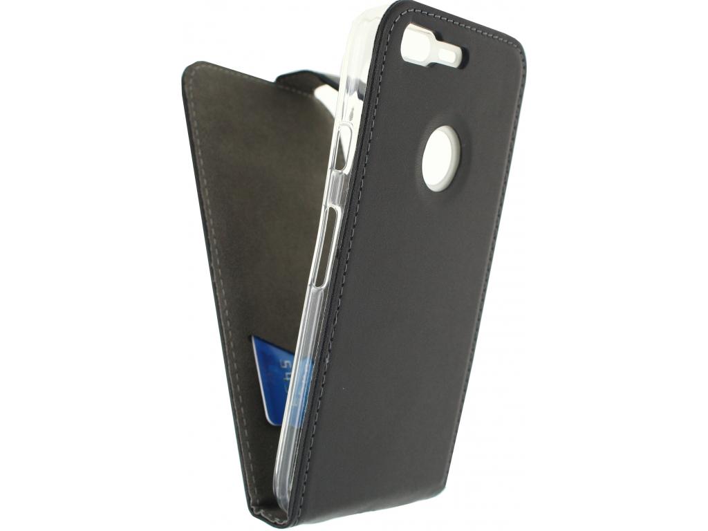 Mobilize Classic Gelly Flip Case Google Pixel XL Black
