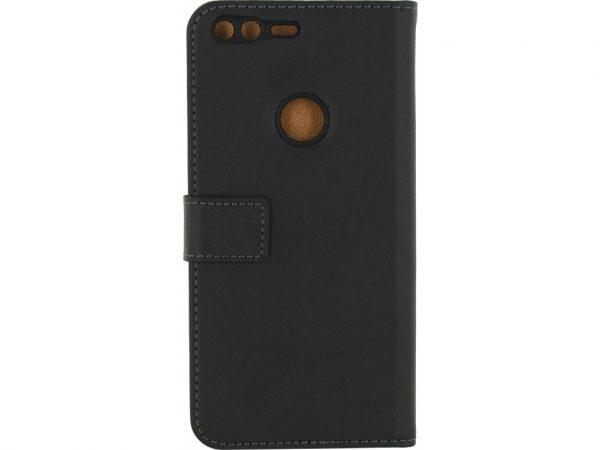 Mobilize Classic Wallet Book Case Google Pixel XL Black