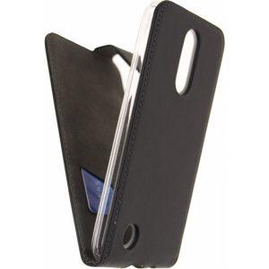 Mobilize Classic Gelly Flip Case LG K4 2017 Black