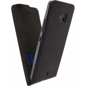 Mobilize Classic Gelly Flip Case HTC U Ultra Black