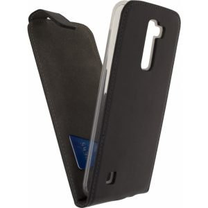 Mobilize Classic Gelly Flip Case LG K10 Black