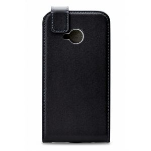 Mobilize Classic Gelly Flip Case HTC U11 Life Black