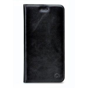 Mobilize Premium Gelly Book Case OnePlus 5T Black