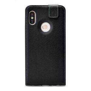 Mobilize Classic Gelly Flip Case Xiaomi Redmi Note 5/Note 5 Pro Black
