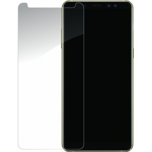 My Style Tempered Glass Screen Protector for Samsung Galaxy A8 2018 Clear (10-Pack)