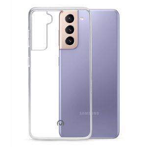 Mobilize Gelly Case Samsung Galaxy S21 Clear