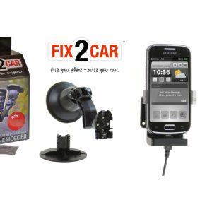 64302 Kram Fix2Car Active Holder Window Universal