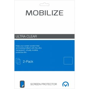 Mobilize Clear 2-pack Screen Protector Microsoft Surface Pro 2