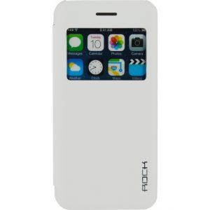 Rock Uni Side Case Apple iPhone 6 White