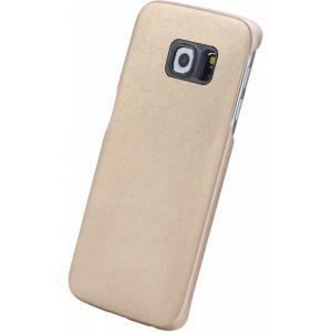 Rock Vogue Cover Samsung Galaxy S6 Edge Gold
