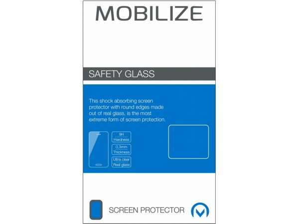 Mobilize Glass Screen Protector Microsoft Lumia 950