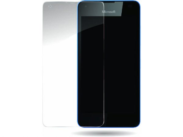 Mobilize Glass Screen Protector Microsoft Lumia 550