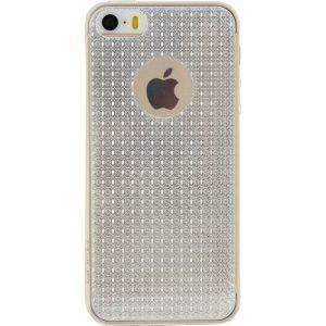 Rock Fla TPU Case Apple iPhone 5/5S/SE Transparent