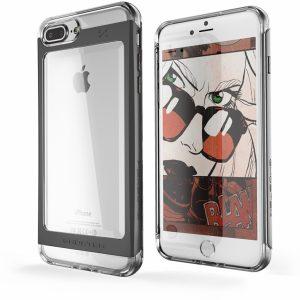 Ghostek Cloak 2 Protective Case Apple iPhone 7 Plus Black