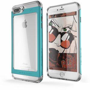 Ghostek Cloak 2 Protective Case Apple iPhone 7 Plus Teal