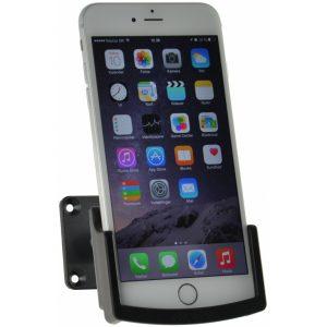 60276 Kram Fix2Car Passive Holder Tilt Swivel Apple iPhone 6S Plus/7 Plus/8 Plus