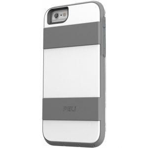 C02030 Peli Voyager Case Apple iPhone 6/6S/7/8/SE (2020) White/Grey