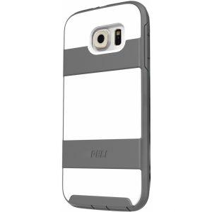 C04030 Peli Voyager Case Samsung Galaxy S6 White/Grey