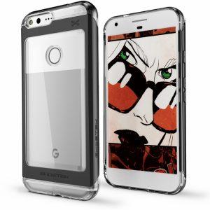 Ghostek Cloak 2 Protective Case Google Pixel XL Black