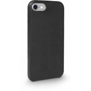Twelve South Relaxed Leather Case Apple iPhone 7/8 Black