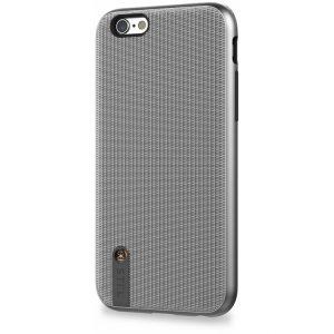 STI:L Chain Veil Protective Case Apple iPhone 6/6S Silver
