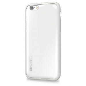STI:L Sneaker Protective Case Apple iPhone 6/6S White