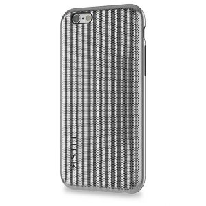 STI:L Jet Set Protective Case Apple iPhone 6/6S Silver