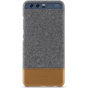 Huawei Mashup Backcover P10 Light Grey