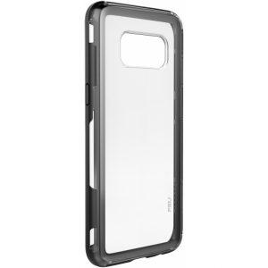 C30100 Peli Adventurer Case Samsung Galaxy S8+ Clear/Black