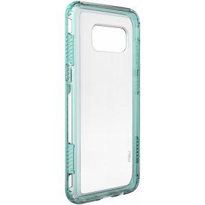 C30100 Peli Adventurer Case Samsung Galaxy S8+ Clear/Aqua