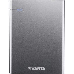 Varta Portable Powerpack Slim 12000 mAh Silver
