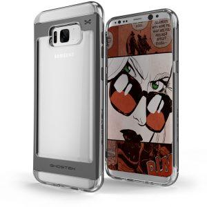 Ghostek Cloak 2 Protective Case Samsung Galaxy S8+ Black