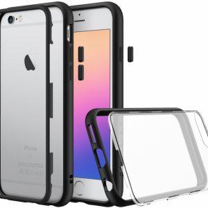 Rhinoshield Crash Guard MOD Case Apple iPhone 6 Plus/6S Plus Black