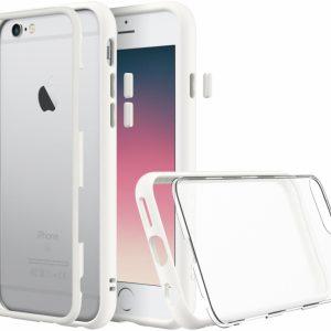 Rhinoshield Crash Guard MOD Case Apple iPhone 6 Plus/6S Plus White