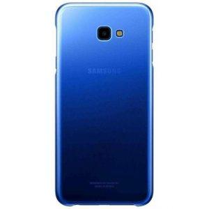 EF-AJ415CLEGWW Samsung Gradation Cover Galaxy J4+ Blue