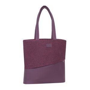Rivacase Egmont Stylish Laptop Bag 13.3inch Red